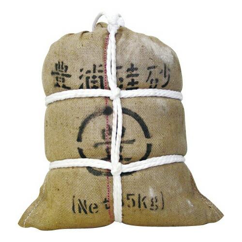 豊浦標準砂 45kg/麻袋入 LC-500C [送料無料]