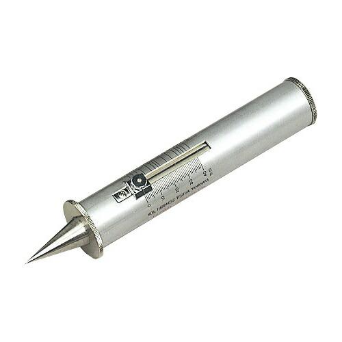 山中式土壌硬度計 ポケット型 LS-2211 [送料無料]