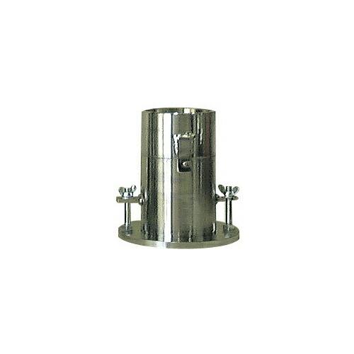 JIS突固め試験装置 モールド φ100mm LS-442A [送料無料]