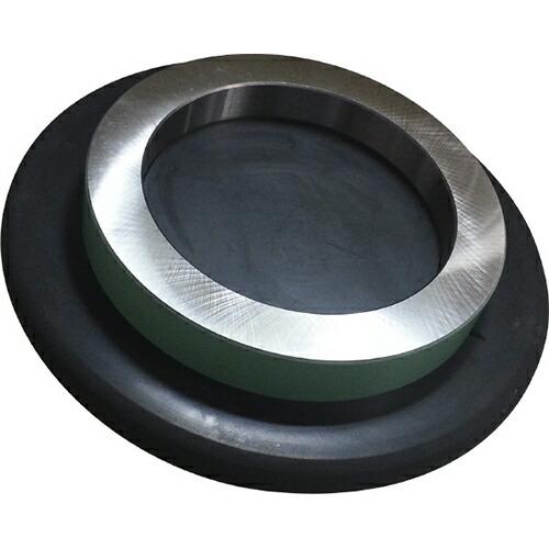 アンボンドキャッピング φ12.5×25.0 φ12.5×25cm(適応する供試体寸法) LC-683B [送料無料]