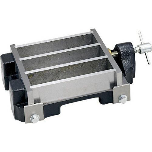 モルタル供試体用三連型枠 型枠 (40×40×160mm) LC-510 [送料無料]