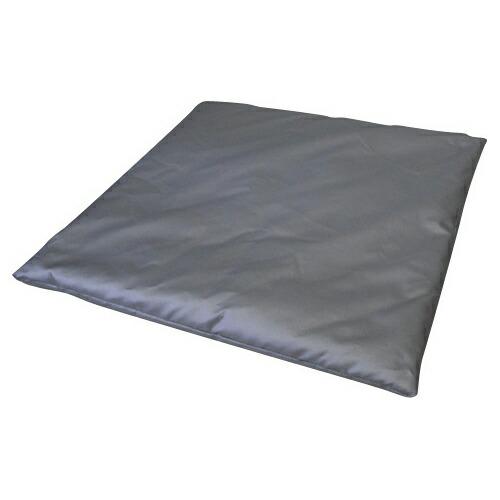 スランプマット 台板サイズ600角用/400g LC-614C [送料無料]