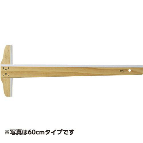 T型定規 90cm 白片セル LST-90H