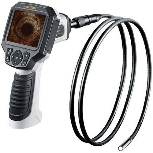ビデオフレックスG3 ケーブル長標準1.5m ウルトラスリム Laserliner