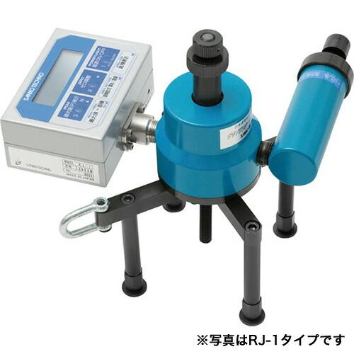 テクノテスター 最大荷重:30000N RJ-3 サンコーテクノ