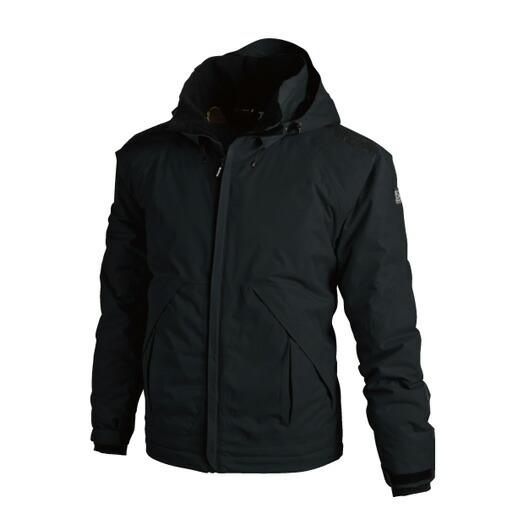 メガヒート 防水防寒ジャケット ブラック CW307 [送料無料]