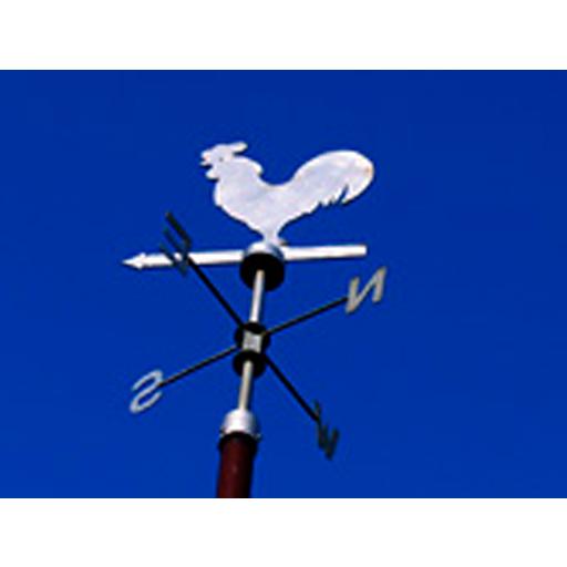 単管キャップ 風見鶏 11-1C ジョイント工業 [送料無料]