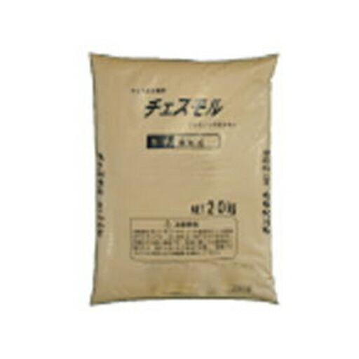 玉砂利洗い出し専用モルタル チェスモル(濃灰/亜麻色) 20kg(5袋セット)マツモト産業 [送料無料]