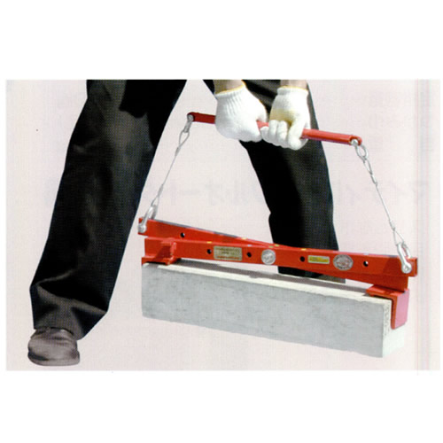 【送料無料】ブロック吊上げ工具 マイティオンリーワン サンキョウ・トレーディング[建築土木機材]