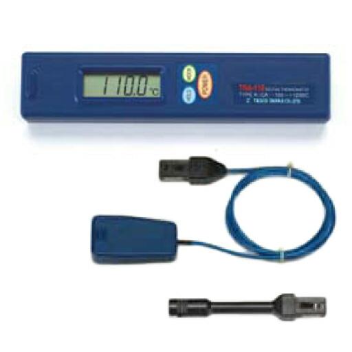 【送料無料】タスコジャパン デジタル温度計表面温度セット [TA410-110/TA410-1/TA410-4]