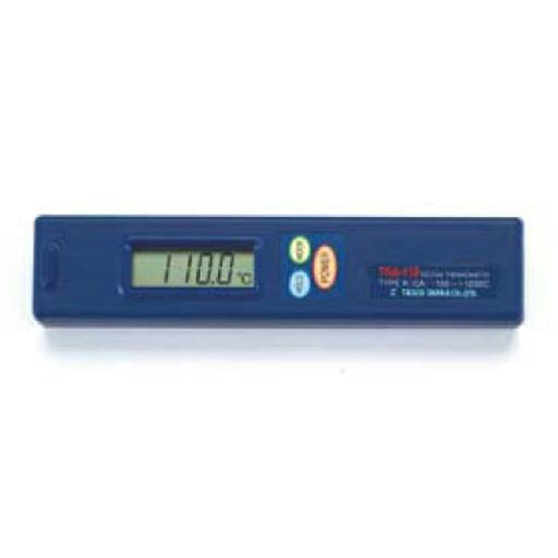 【送料無料】タスコジャパン デジタル温度計TA410-110 本体のみ