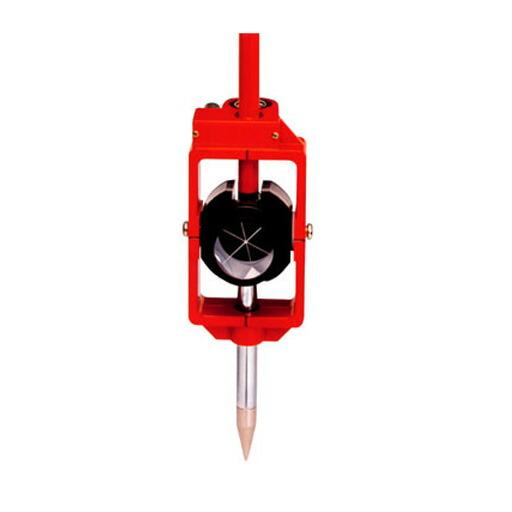 神山製作所 K式ピンポールプリズム 2型スライド式 一般用セット/0mm [送料無料]