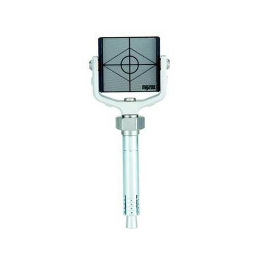 【送料無料】マイゾックス 定点観測用プリズム TT-0 オフセット 0mm