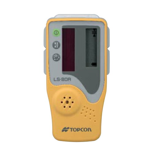 トプコン(TOPCON) レベルセンサー LS-80A [送料無料]