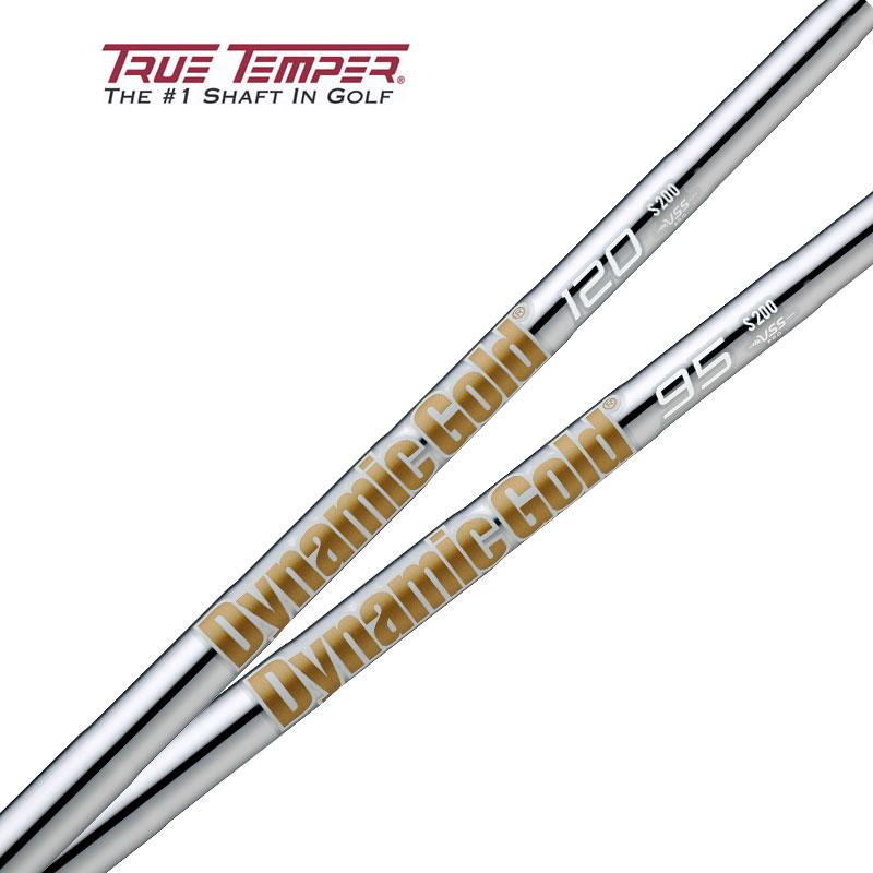 7本 Dynamic ゴールド 120 VSS 95 VSS PRO 正規代理店商品
