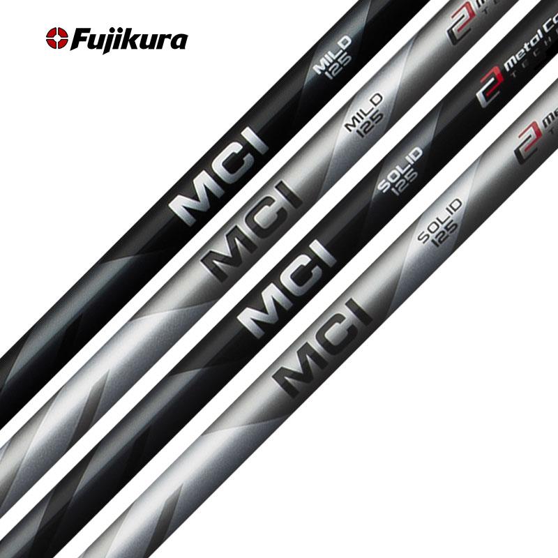 フジクラ MCI MCI 125 SOLD/MILD ウェッジ単品 工賃無料