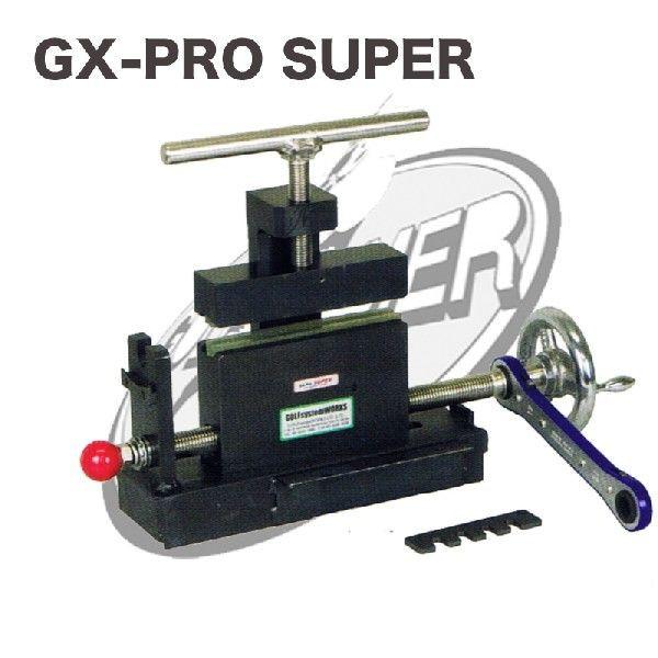 シャフト抜き機 GX-PRO SIPER