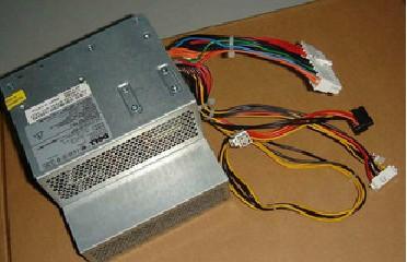 DELL L280P-00 電源ユニット 280W