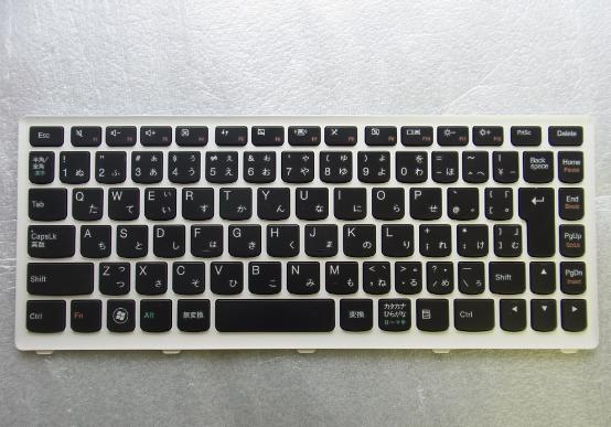 Lenovo U シリーズ U310 日本語キーボード