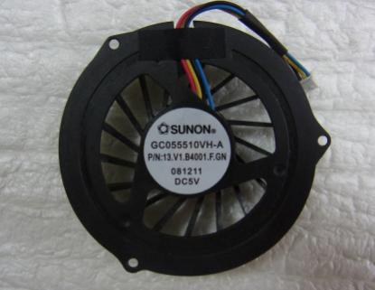 SUNON 直営店 正規品送料無料 GC055510VH-A 13.V1.B2969.F.GN ファン FAN CPU