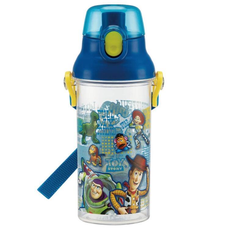 食洗機対応プラクリアボトル 480ml トイストーリー19 カーズ19 子供 子供用水筒 プラスチック製 ディズニー Disney TOYSTORY 大好評です トイ ストーリー Cars クリアボディ 軽い 毎日がバーゲンセール 透明 男の子 子ども 軽量 暑さに負けず キャラクター マックウィーン 夏対策 クリアー すいとう