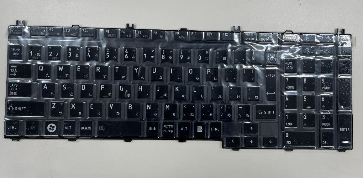dynabook EX 55KBL PAEX55KLTBL 新作販売 WEB限定 キーボード