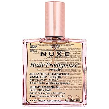 ニュクス NUXE プロディジューフローラルオイル 100ml  ニュクス NUXE プロディジューフローラルオイル 100ml