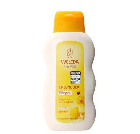祝日 ヴェレダ スーパーSALE セール期間限定 カレンドラ ベビーオイル コンビニ受取対応商品 N 200ml