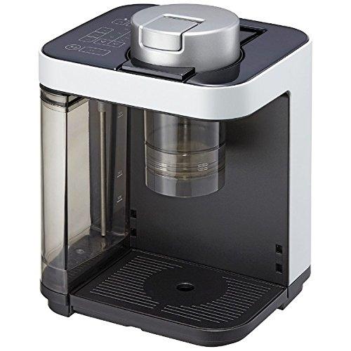 タイガー TIGER コーヒーメーカー GRAND X フロストホワイト ACQ-X020-WF