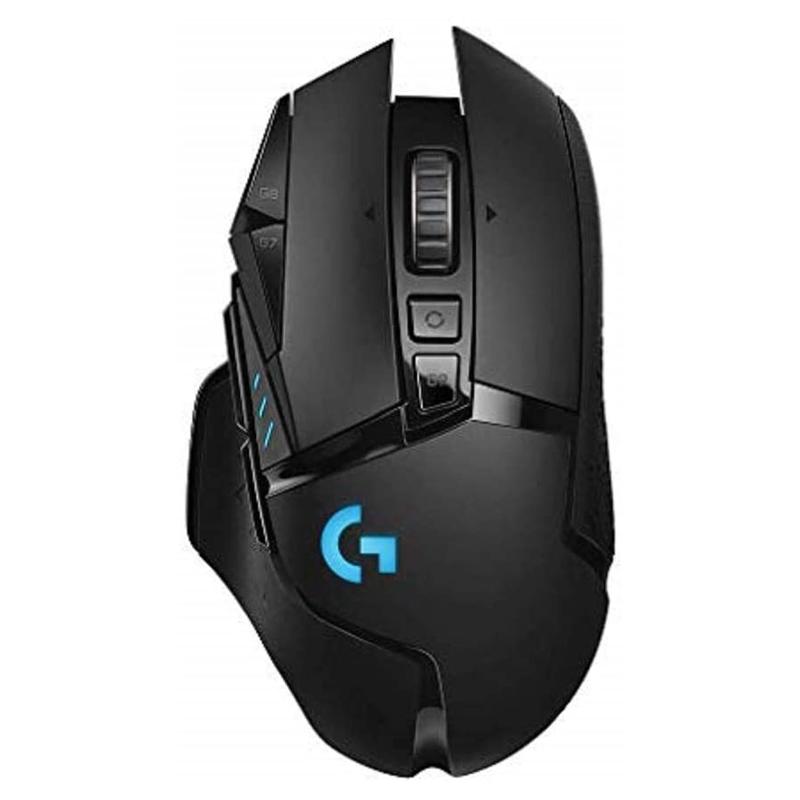 ロジクール Logicool 期間限定 ゲーミングマウス マウス G502WL 激安超特価 ブラック ワイヤレス