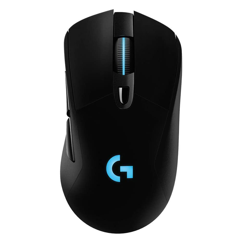 ロジクール Logicool マウス G703 HERO Mouse 値引き お得クーポン発行中 Wireless G703h Gaming LIGHTSPEED