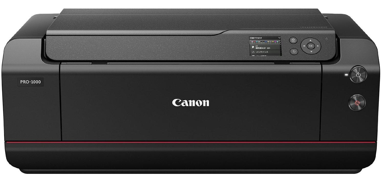 【8/15はエントリー&カード決済でポイント7倍】Canon PRO-1000