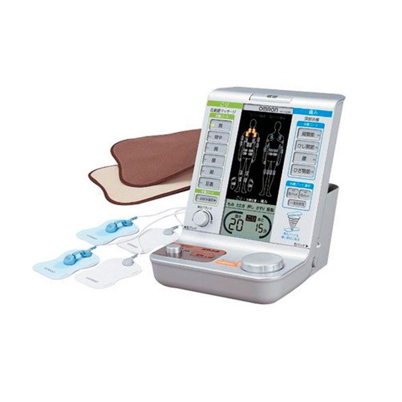 オムロン 電気治療器 温熱サポーター付 HV-F5200