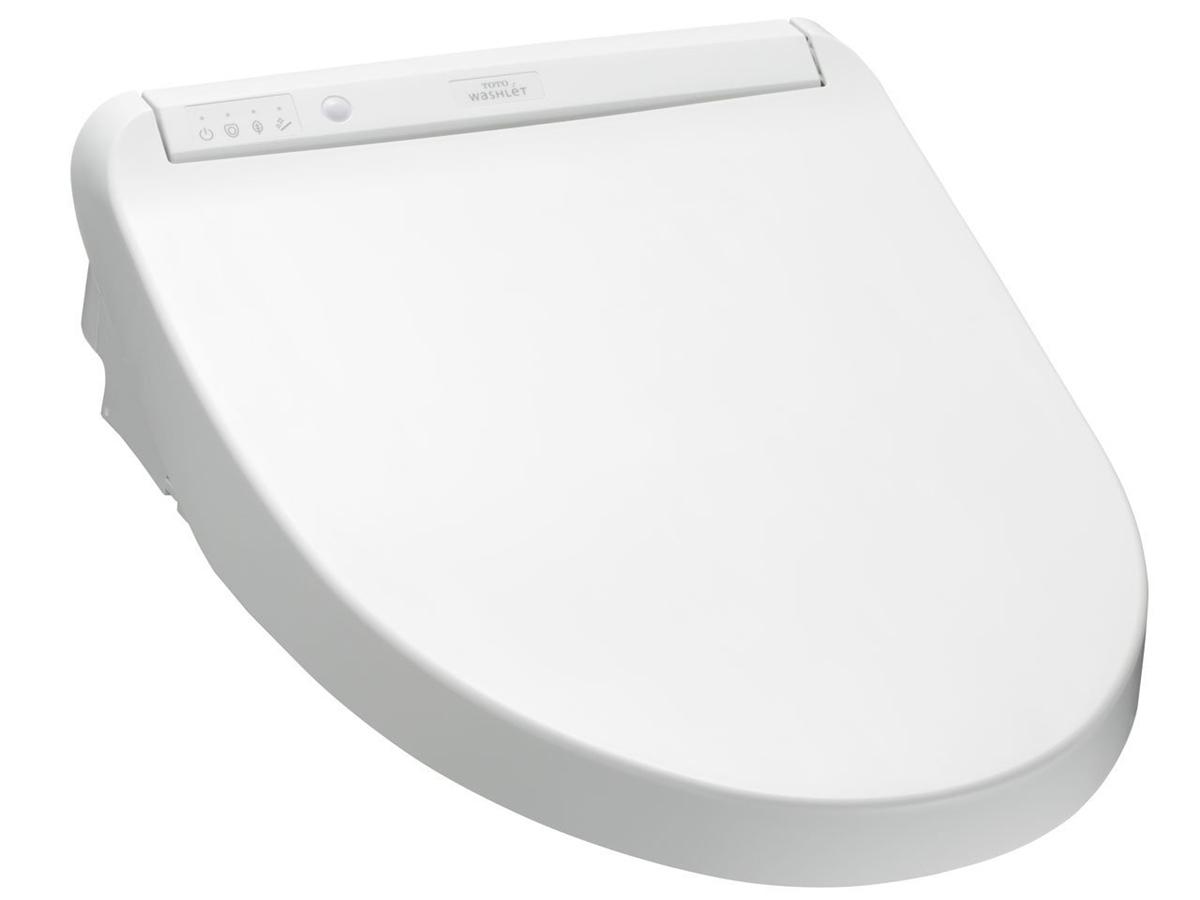 TOTO 瞬間式 温水洗浄便座 ウォシュレット ホワイト TCF8GM53-NW1