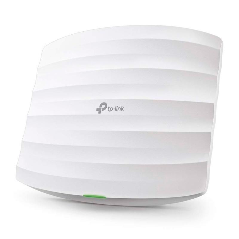 TP-Link WIFI 無線LAN アクセスポイント 11AC デュアルバンド EAP245 V3 チープ MIMO 超激安特価 天井取付 3x3