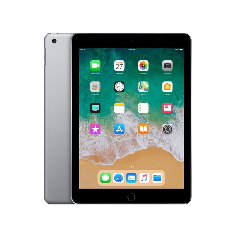iPad 9.7インチ Wi-Fiモデル 32GB スペースグレイ MR7F2J/A