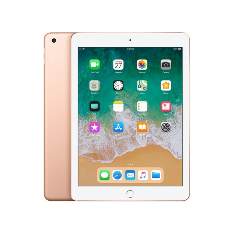 iPad 9.7インチ Wi-Fiモデル 32GB ゴールド MRJN2J/A