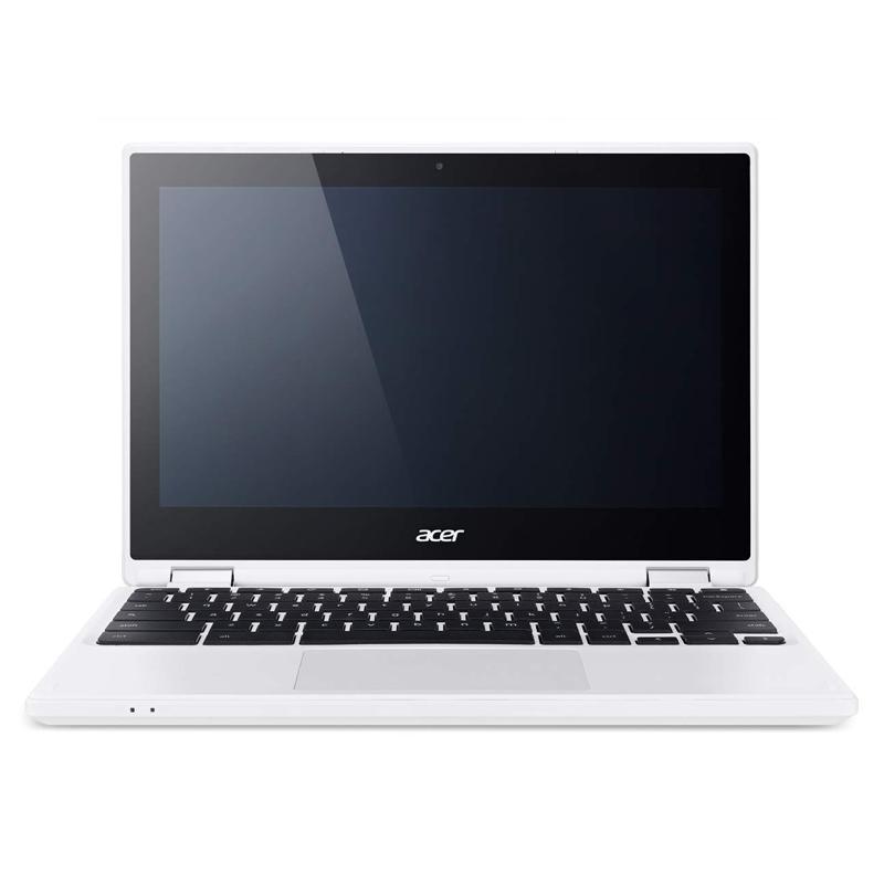 Acer ノートパソコン Chromebook R 11 11.6型 ホワイト CB5-132T-A14N