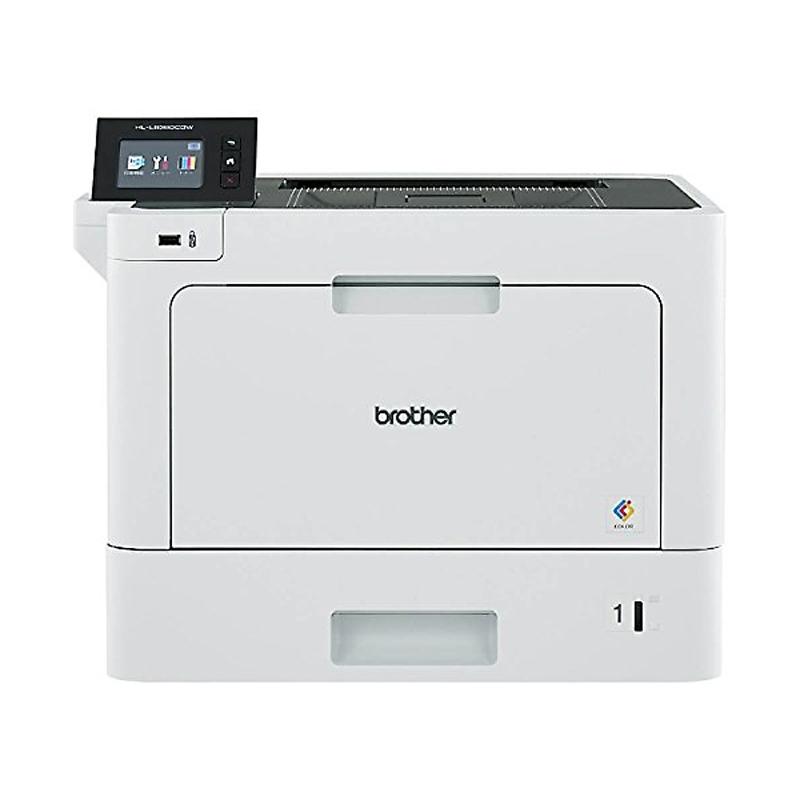ブラザー brother A4カラーレーザープリンター複合機 両面印刷 有線・無線LAN HL-L8360CDW