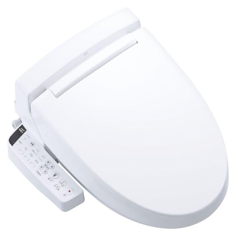 【8/15はエントリー&カード決済でポイント7倍】リクシル LIXIL INAX シャワートイレ KBシリーズ ピュアホワイト CW-KB21/BW1