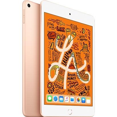 アップル Apple iPad mini 7.9インチ 第5世代 Wi-Fi 256GB 2019年春モデル ゴールド MUU62J/A