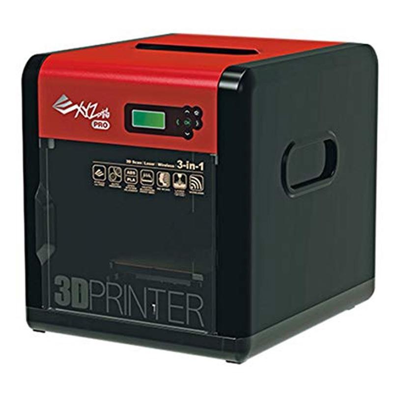 【8/15はエントリー&カード決済でポイント7倍】XYZプリンティング 3Dプリンター ダヴィンチ 1.0 pro 3 in 1 3F1ASXJP00F