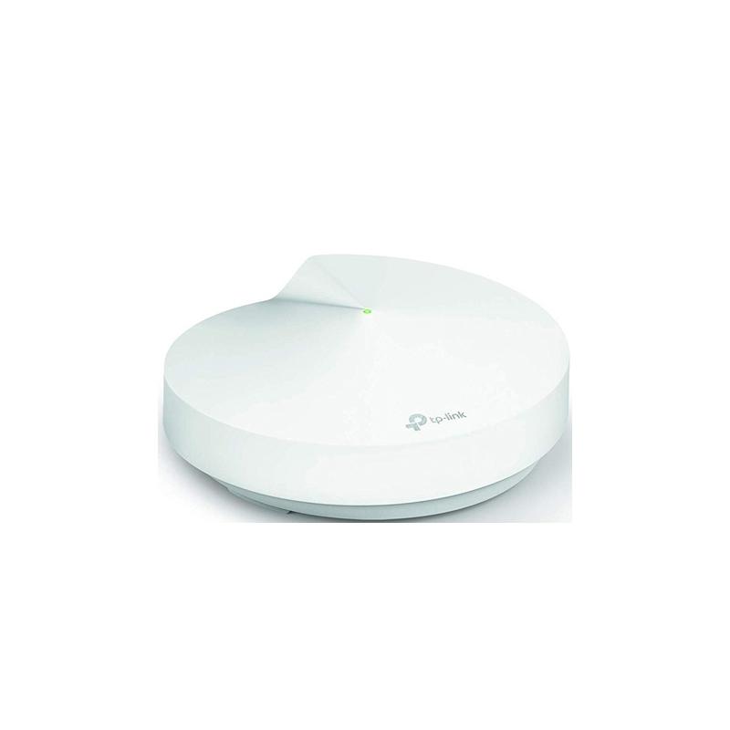 【8/15はエントリー&カード決済でポイント7倍】TP-Link 無線LAN ルーター AC2200 スマートホーム メッシュWi-Fiシステム 1ユニットパック Deco M9 Plus