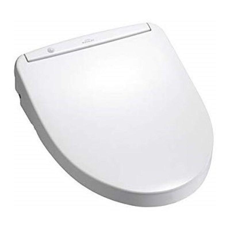 【8/15はエントリー&カード決済でポイント7倍】TOTO 瞬間式 温水洗浄便座 ウォシュレット KFシリーズ ホワイト TCF8GF33 #NW1