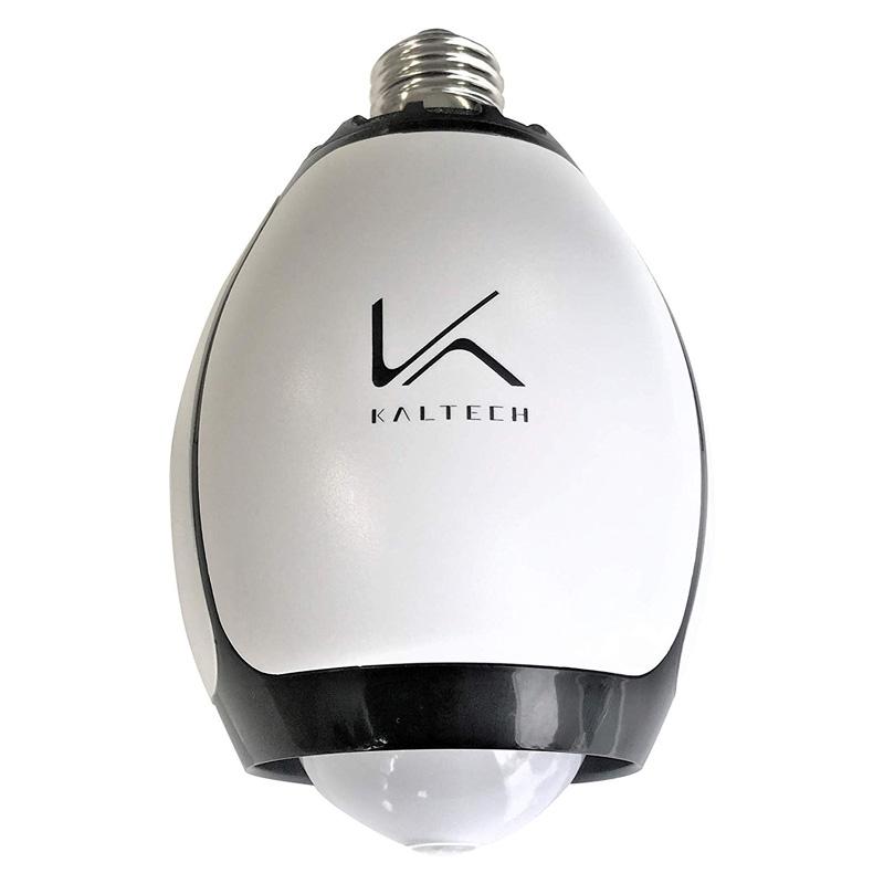 【8/15はエントリー&カード決済でポイント7倍】カルテック KALTECH 脱臭LED電球 TURNED K ターンド ケイ 脱臭LED電球 ホワイト KL-B01