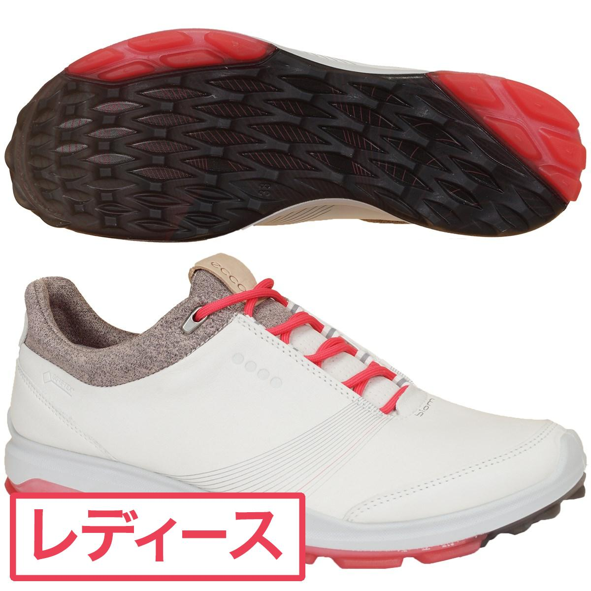 ecco エコー バイオム ハイブリッド3 GTX シューズ レディス[ゴルフ用品 GOLF GDO シューズ 靴 レディース 女性用 レディースシューズ スポーツシューズ おしゃれ スポーツ用品 通販 ]