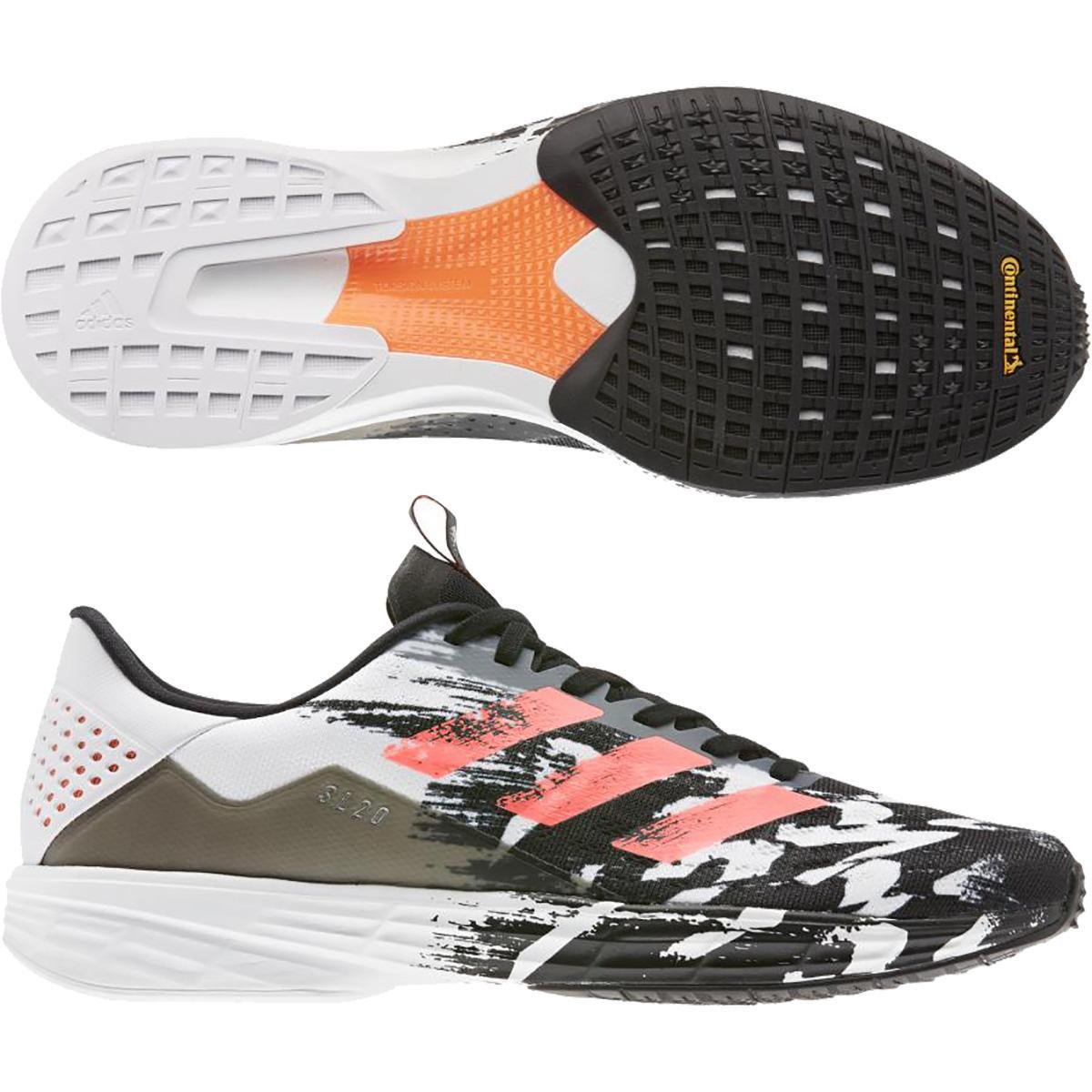 アディダス Adidas SL20 シューズ