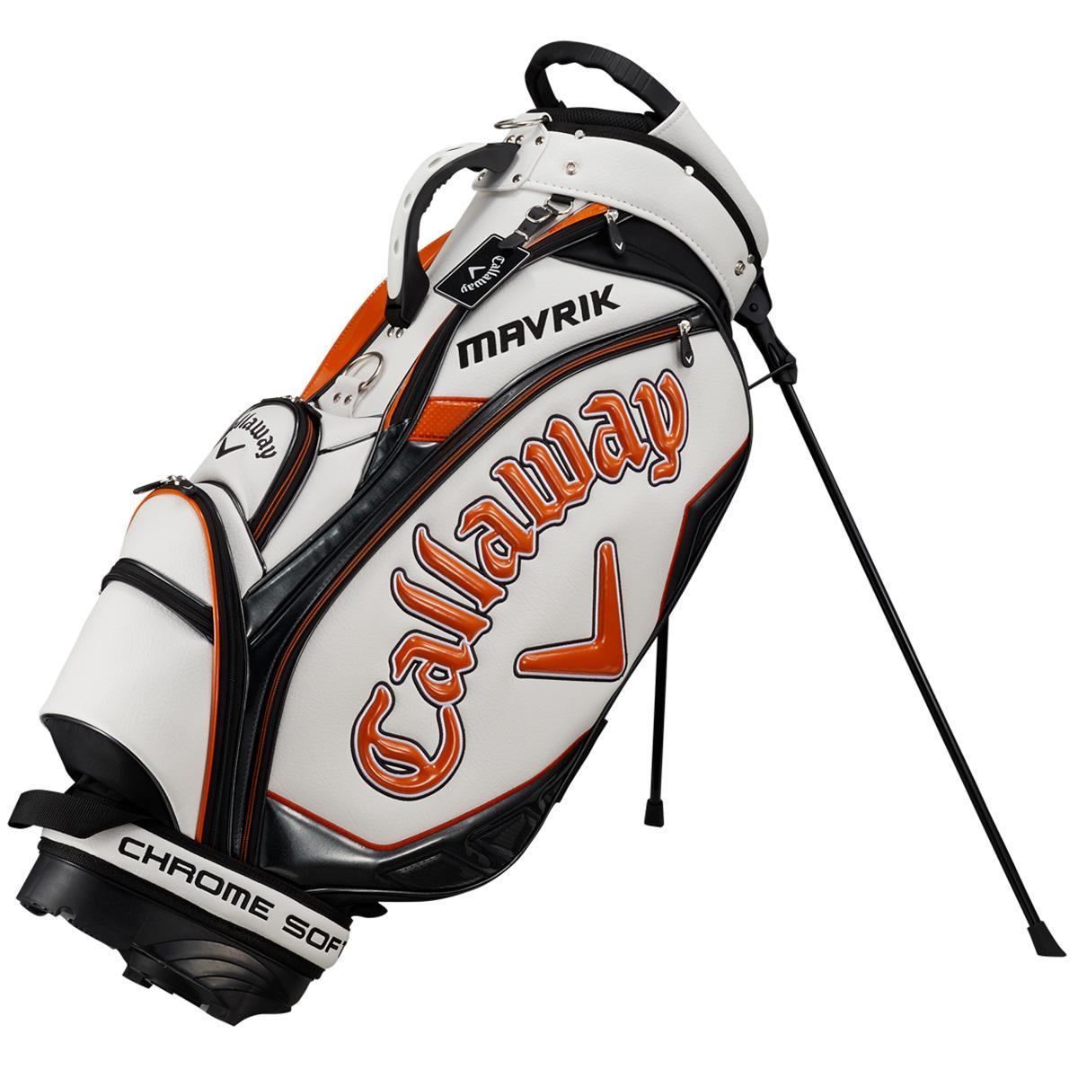 キャロウェイゴルフ Callaway Golf TOUR JM スタンドキャディバッグ