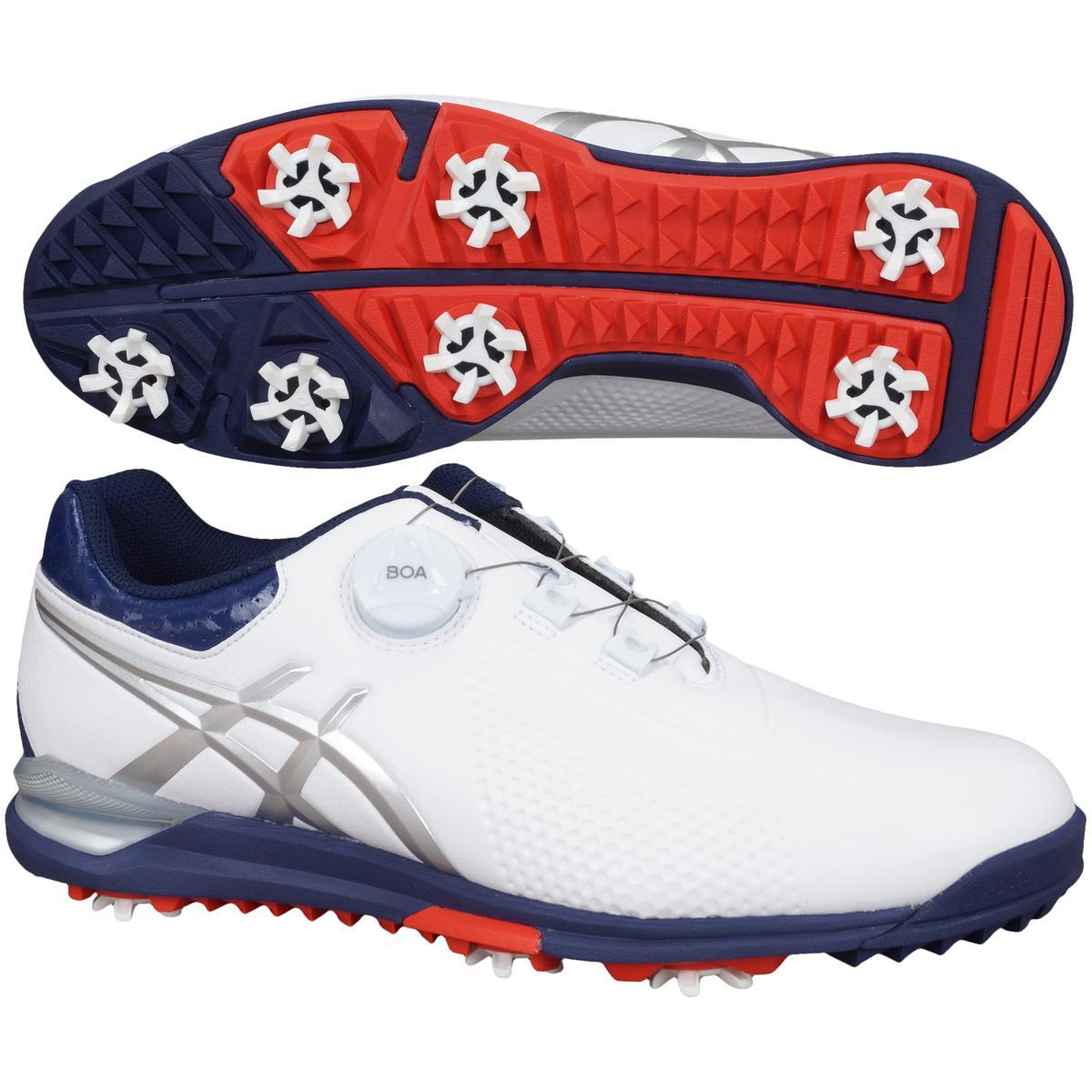 アシックス ASICS ゴルフシューズ[ゴルフ用品 GOLF GDO シューズ 靴 メンズ 男性用 メンズシューズ スポーツシューズ メンズスポーツシューズ おしゃれ スポーツ用品 通販 ]