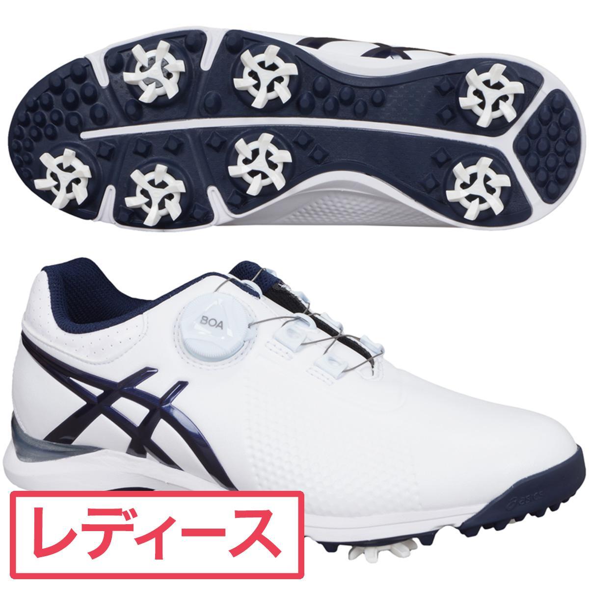 ー品販売  アシックス アシックス ASICS GOLF ゴルフシューズ レディス[ゴルフ用品 GOLF GDO シューズ 靴 通販 レディース 女性用 レディースシューズ スポーツシューズ おしゃれ スポーツ用品 通販 ], おもちゃやspiral:e8722aa9 --- studd.xyz